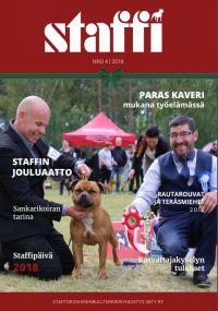 Staffi 4/2018
